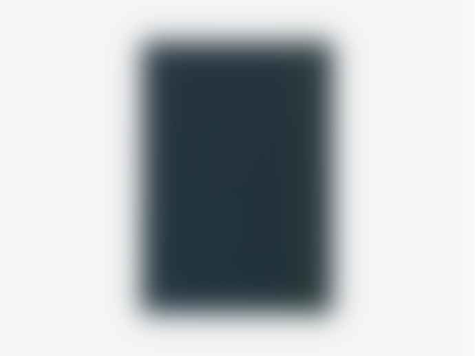 NOTEM Bea Notebook Dark Blue