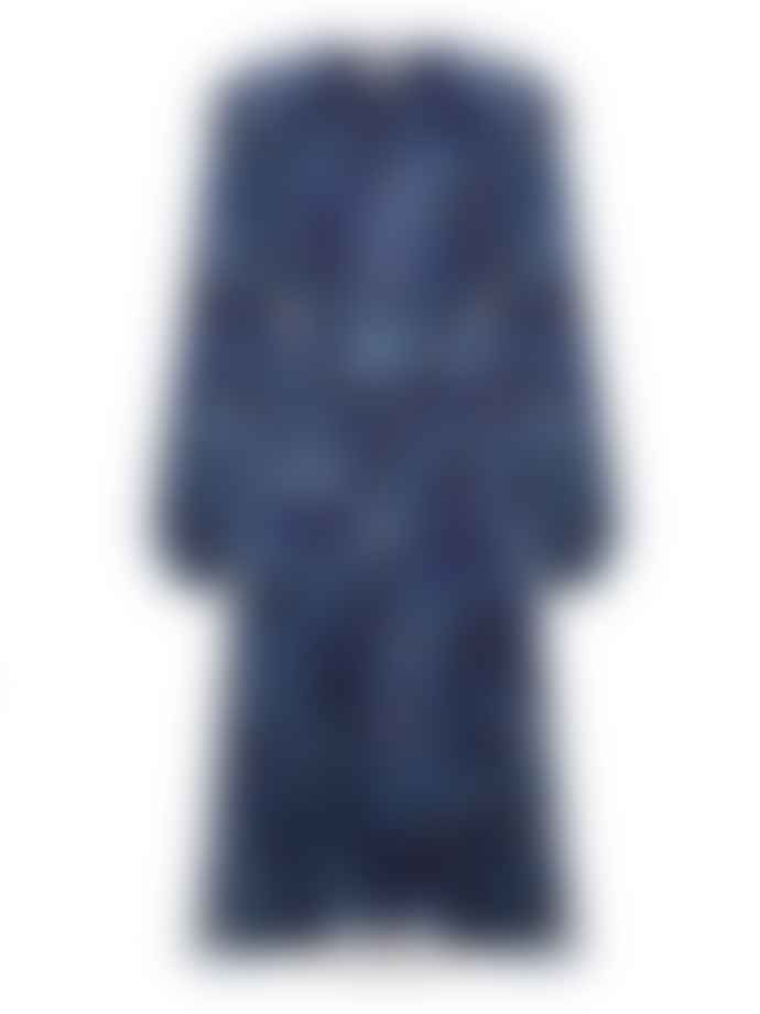 Essentiel Antwerp Saltnpepa dress