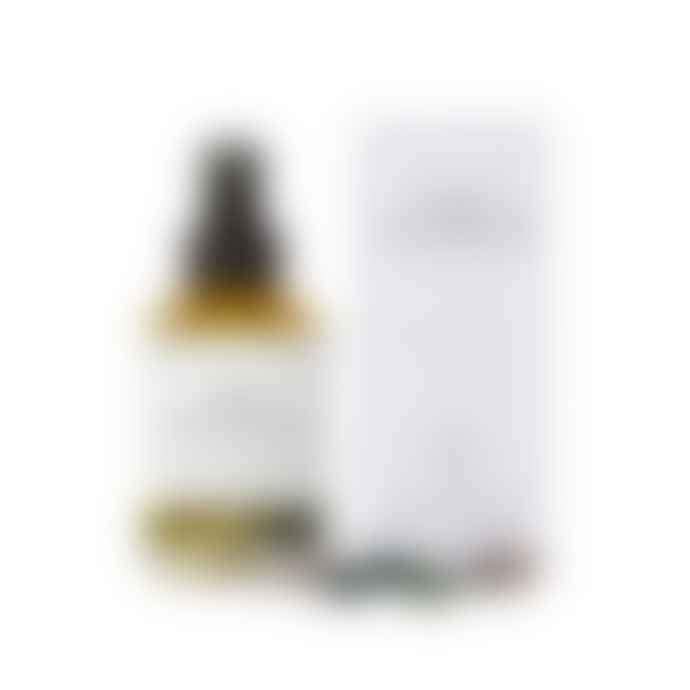 Palm Of Feronia Ritual Cleansing Oil