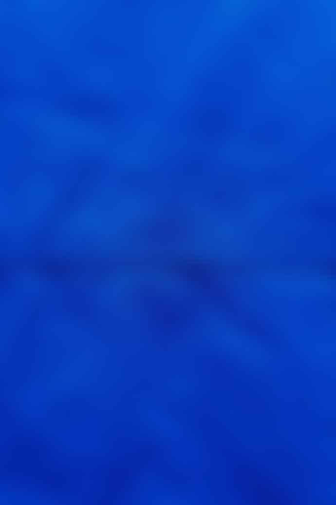 Manifattura Ceccarelli New Fisherman Parka Cobalt