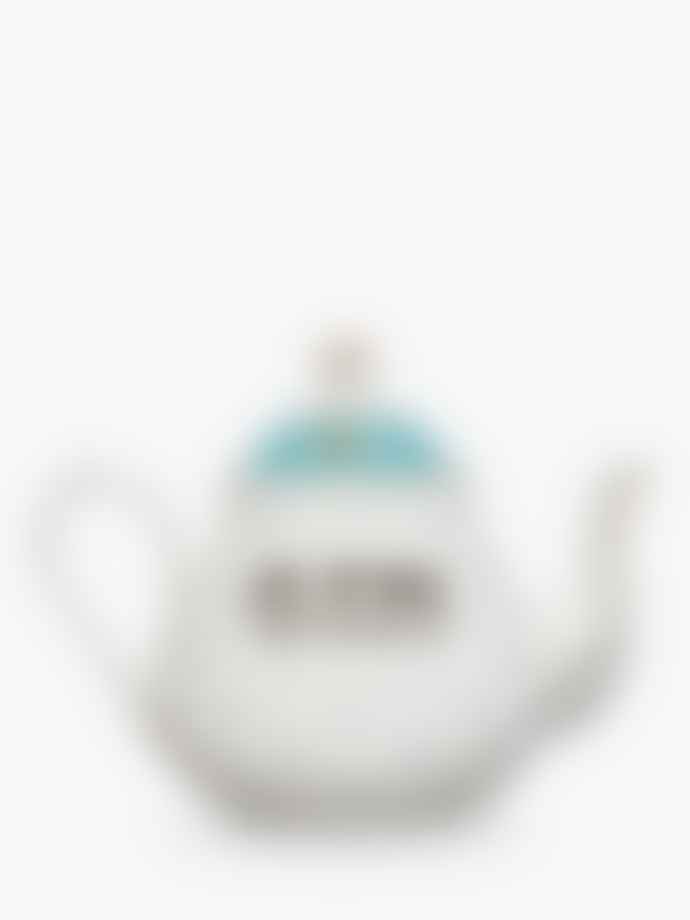 Yvonne Ellen 4 Cup Gin Teapot
