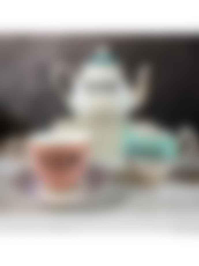 Yvonne Ellen Pastel Tonic/Cream Jug