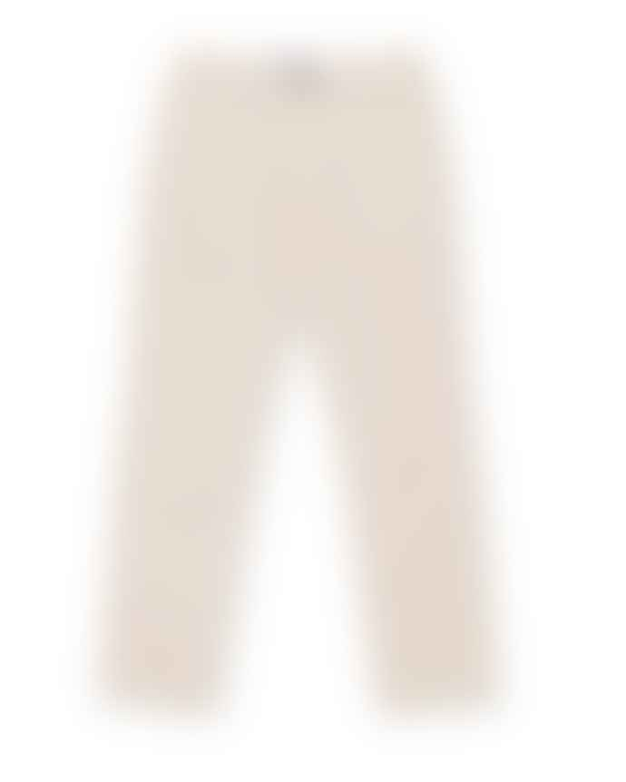 Outland Fatigue Twill Pants Off White