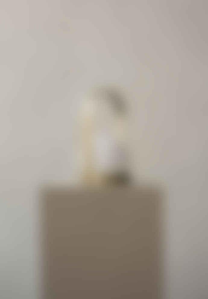 Menu Brass Carrie LED Lamp