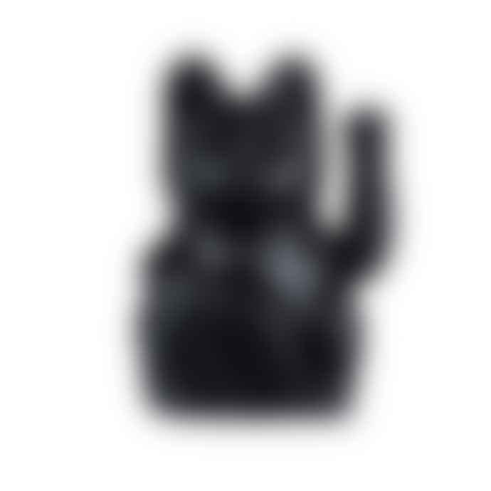 Donkey Products Lucky Cat - Black