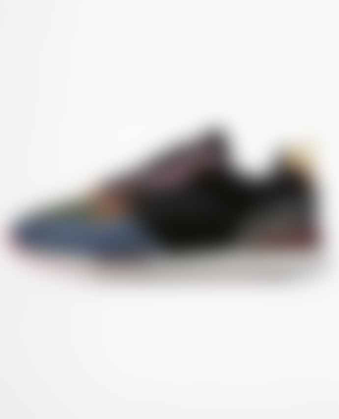 Hoff Chicago Trainers