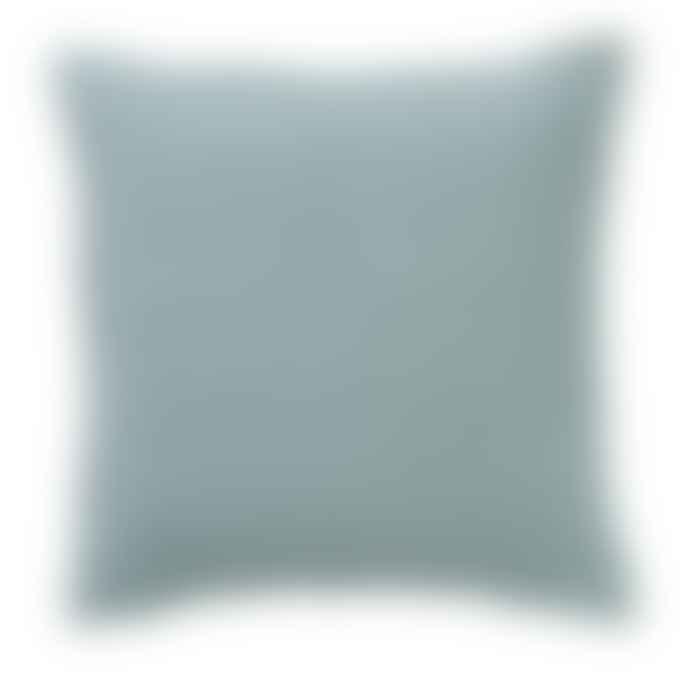 Bungalow Cushion Cover 50x50cm Linen Tourmaline