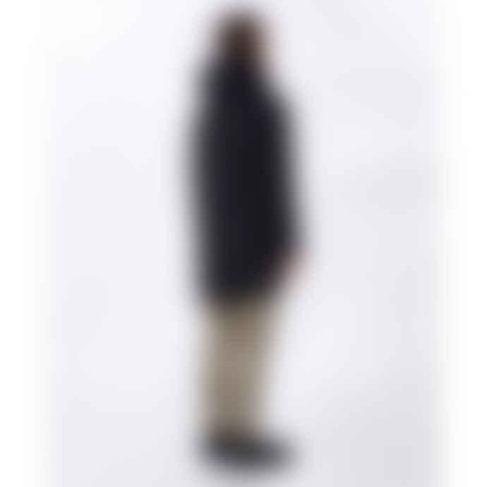 Elvine Zane Black Jacket for Heavy Winter