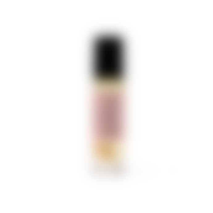 Love By Luna The Energize And Citrine Gem Juice Roller Ball