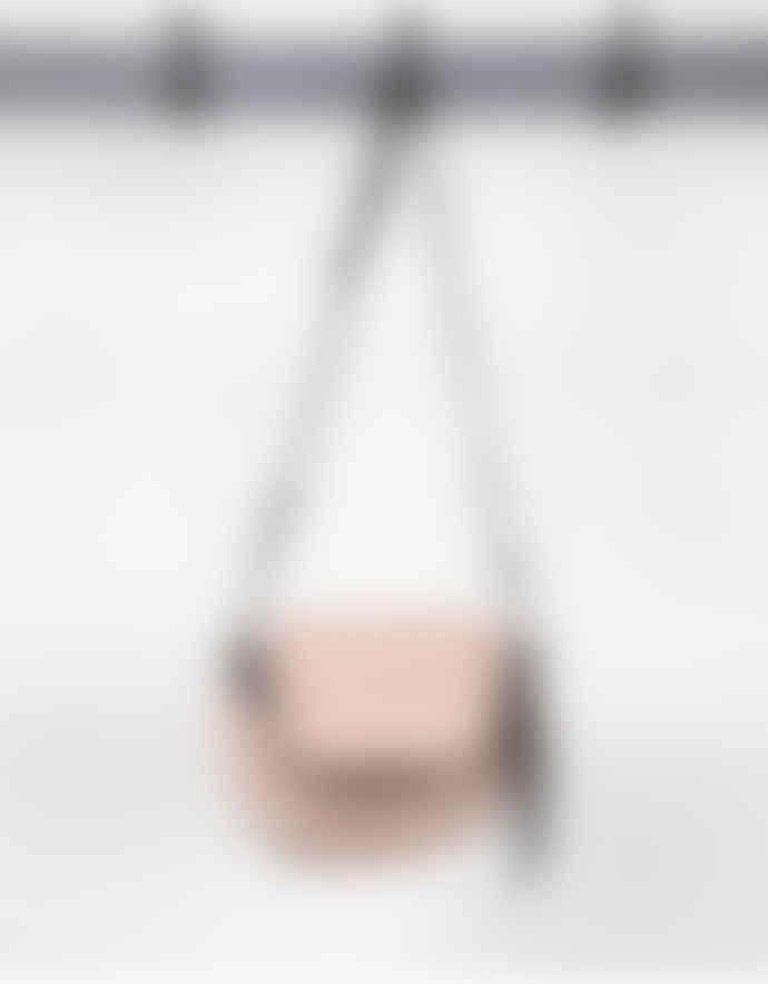 Busby & Fox Quilted Puffa Crossbody Bag