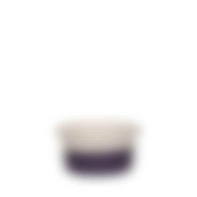 Riess 8cm Cream Plum Muffin Tin