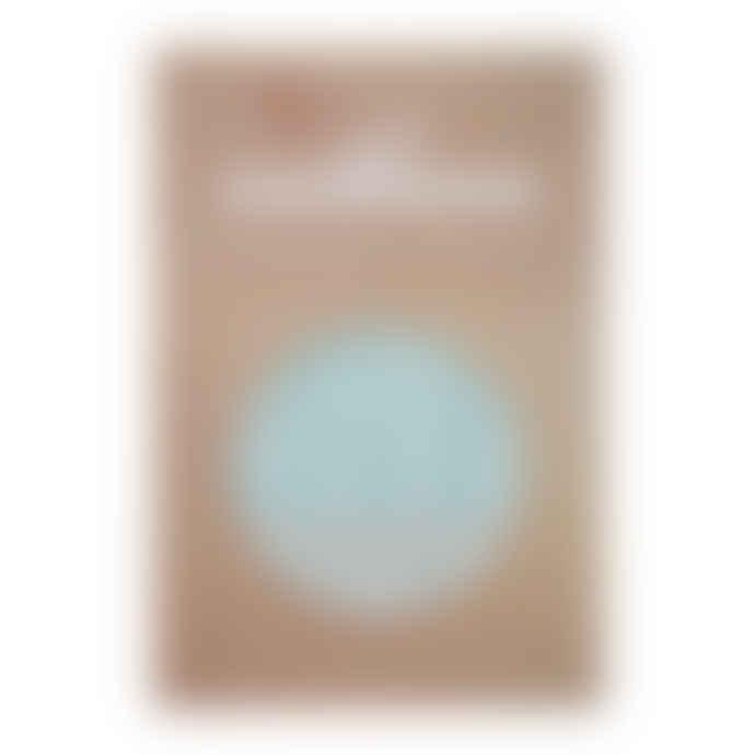 Tissage Moutet Blue Green Industry Tea Towel