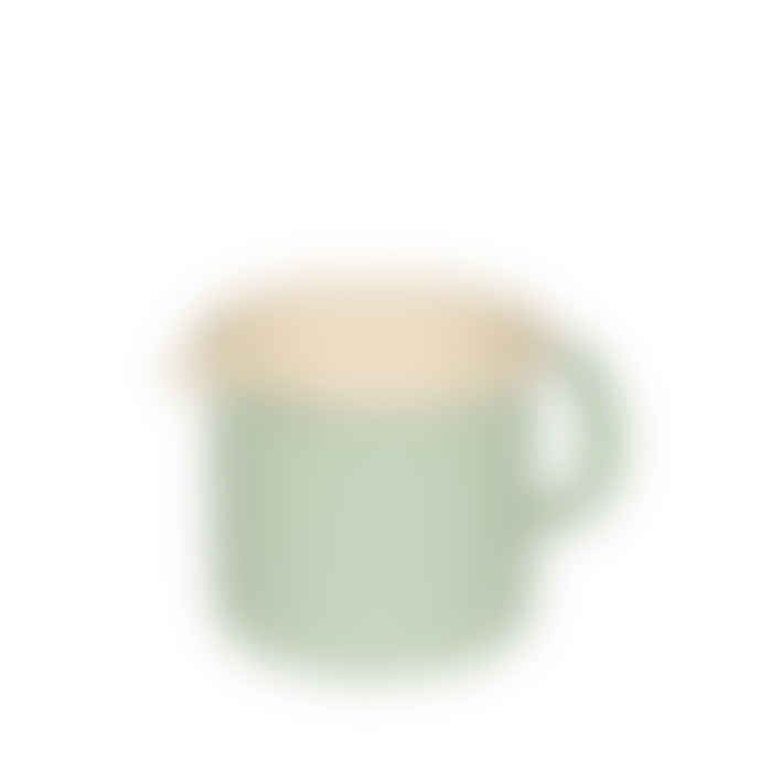 Riess Pastel Green Jug with Handle