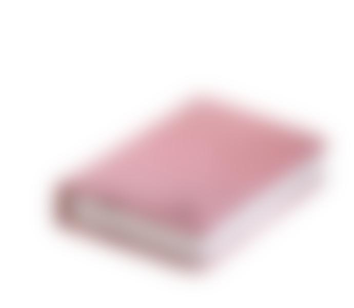 Gingko Smart Book Light, Pink