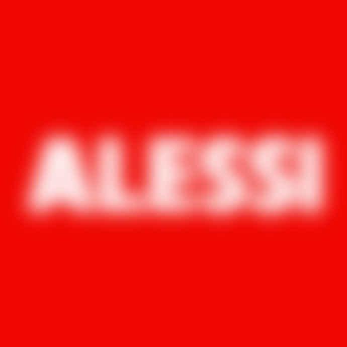 Alessi Alessandro M Red Corkscrew