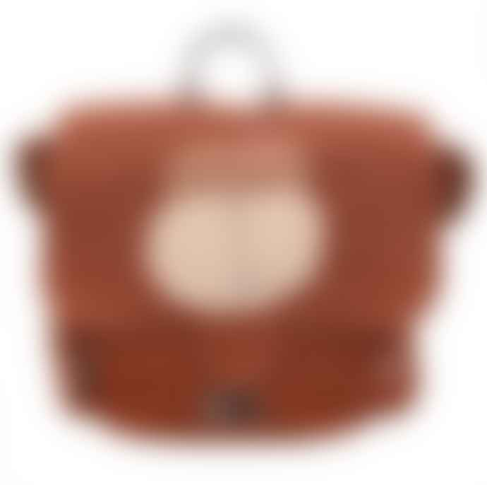Trixie Mr Monkey Folder Briefcase