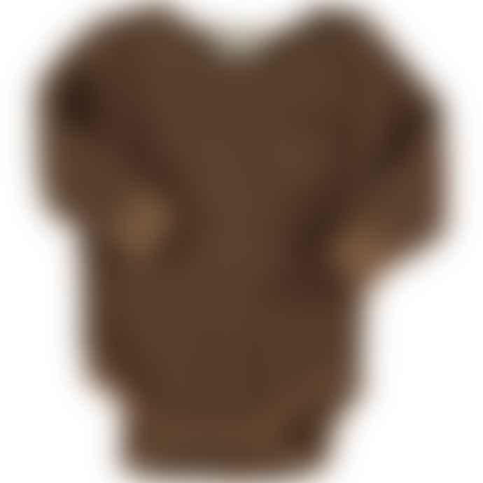 Bean's Barcelona Caramel Total Comfort Body Bear Suit