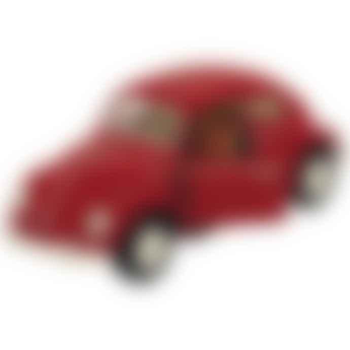 Ulysse Couleurs d'Enfance Beetle Toy Car