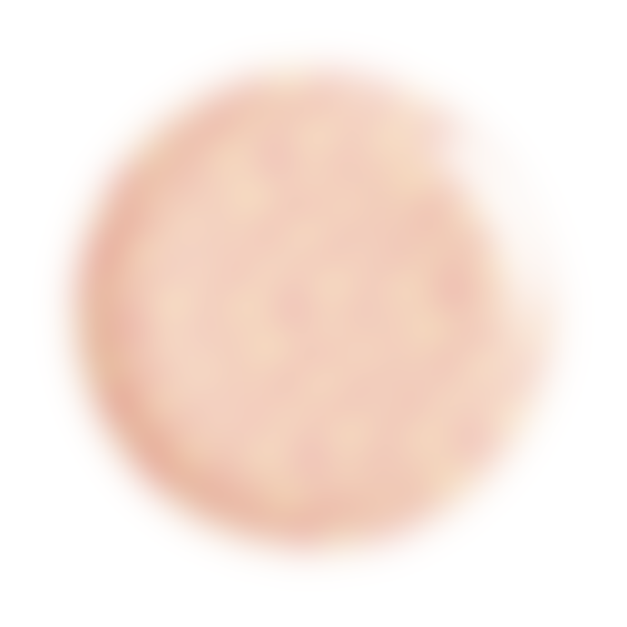 Rice by Rice Pink Clouds Melamine Dinner Plate