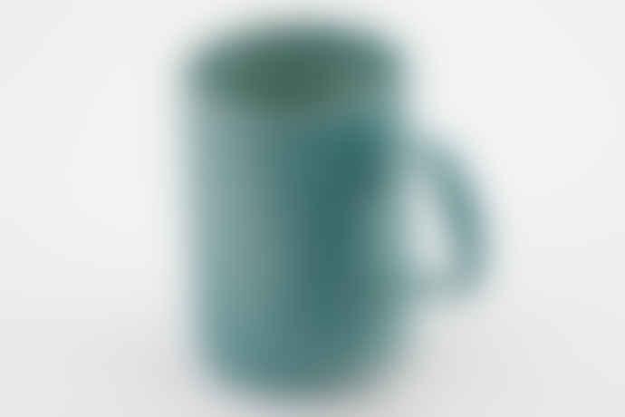 Stolen Form Tin Can Mug Large Stolen Form
