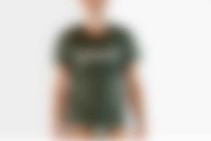Ron Dorff T Shirt Boyscout Sergent Green