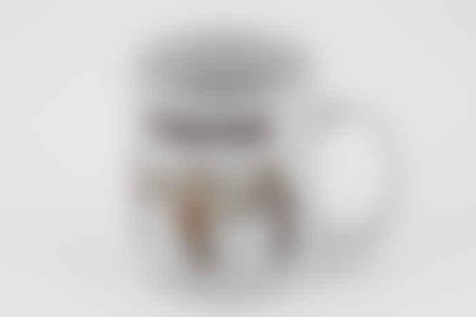Chapon Mug Porcelaine Blanche Chapon 25 Cl Chapon