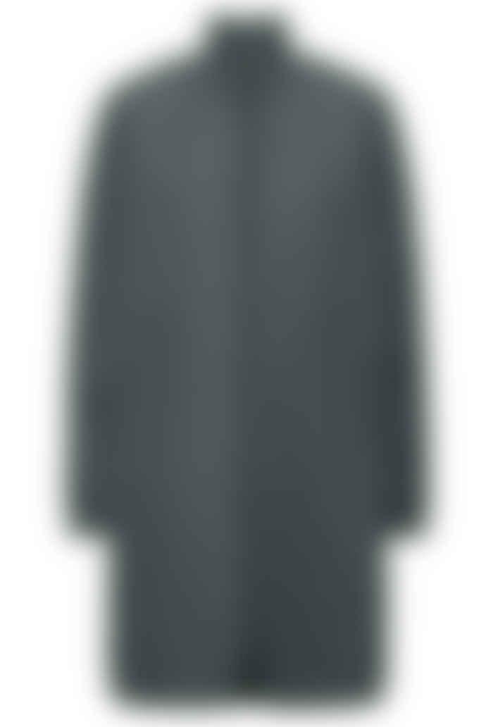 Ilse Jacobsen  ART06 Padded Quilt Coat - Urban