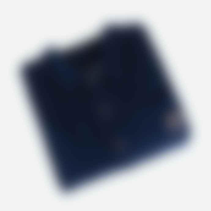 IDIOMA Suntrap Jacket Earth Blue