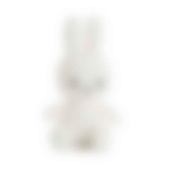 Miffy Off White Miffy Sitting Corduroy