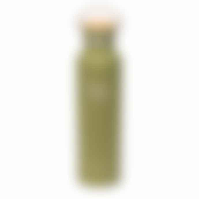 Earthwell 22 Oz 65 Cl Woodie Vacuum Bottle Maple Sequoia Pine
