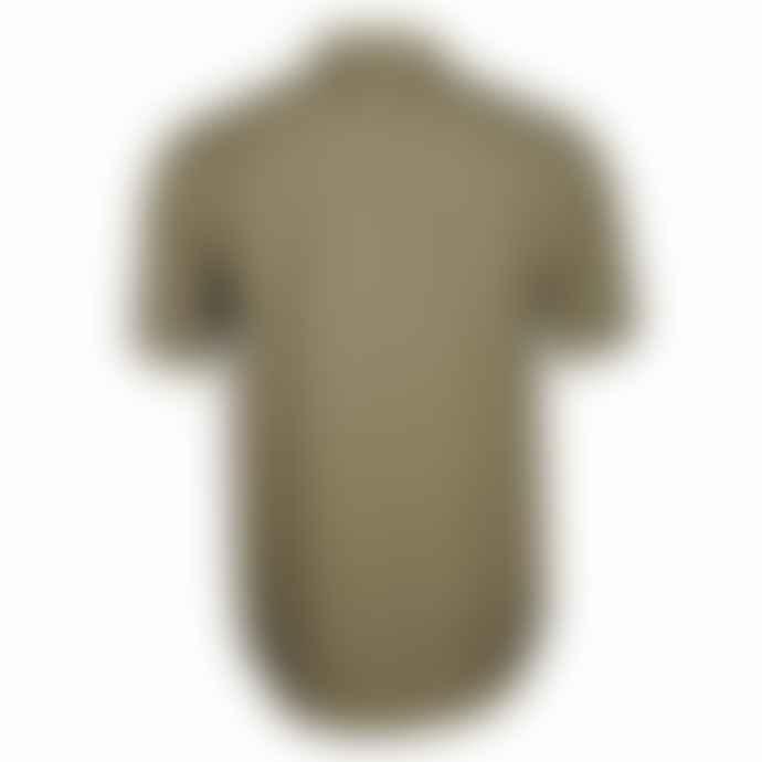 Filson Short Sleeve Field Shirt Field Green