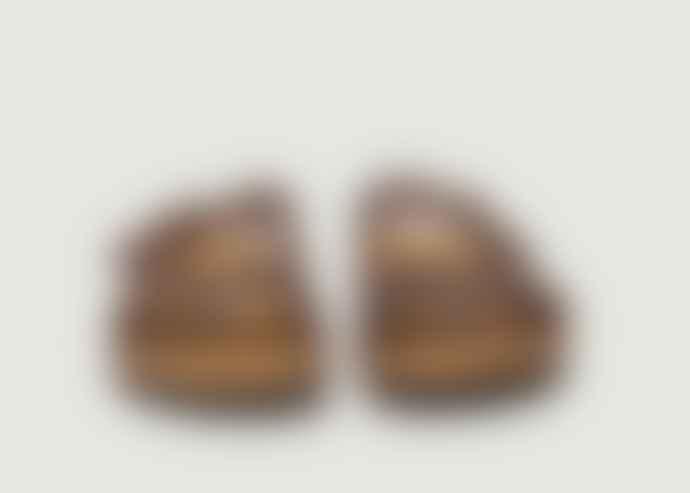 Birkenstock Arizona Leather Sandals