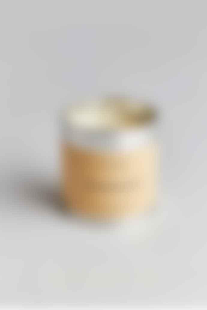 St Eval Candle Company Sandalwood Tin