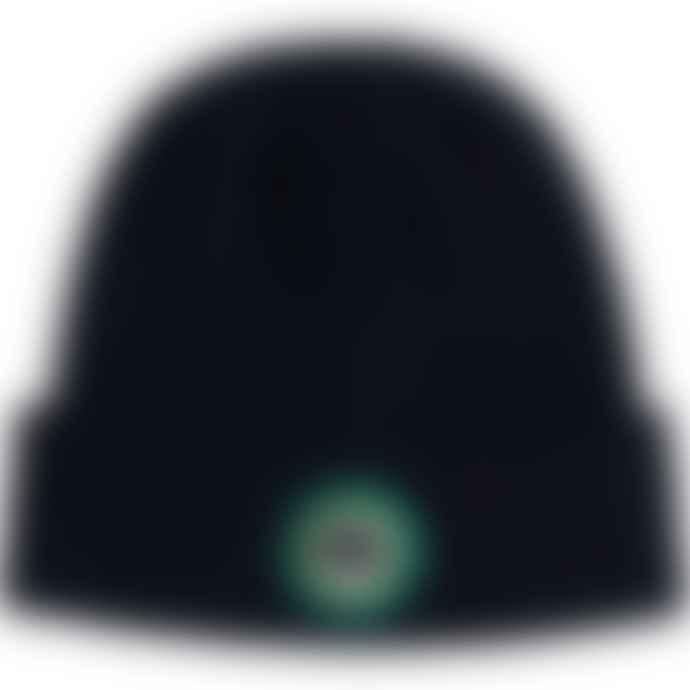 Nigel Cabourn X Element Beanie Eclipse Navy