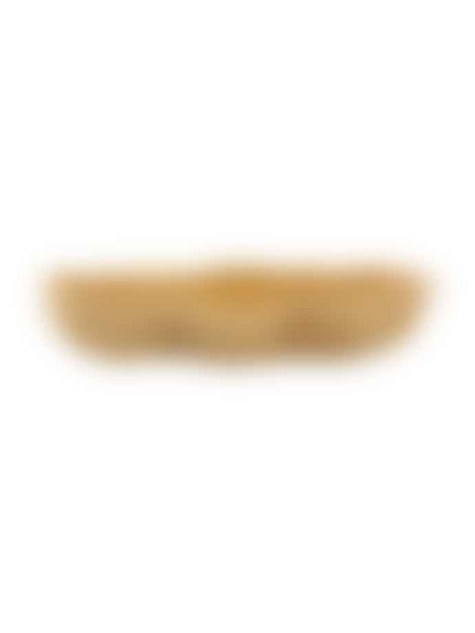 Bordallo Pinheiro Handpainted Peanut Box Earthenware