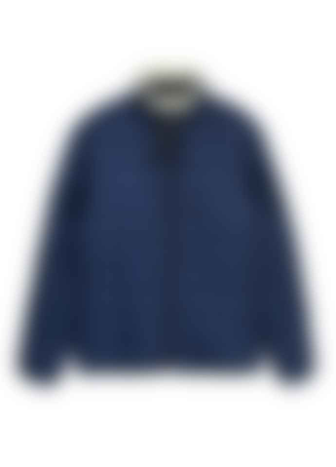 Taion Down X Boa Reversible Jacket Navy Ivory