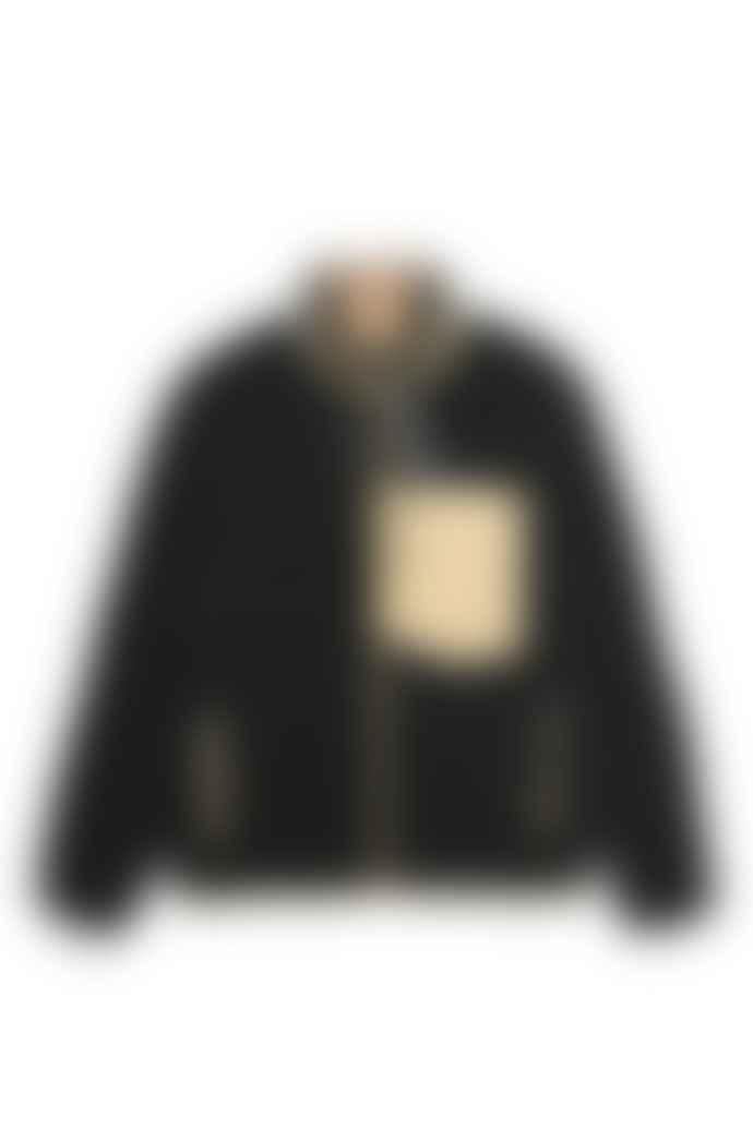 Taion Down X Boa Reversible Jacket Beige Black
