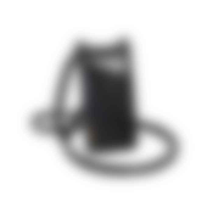 Bandolier Black Pewter Sarah Crossbody Iphone Case