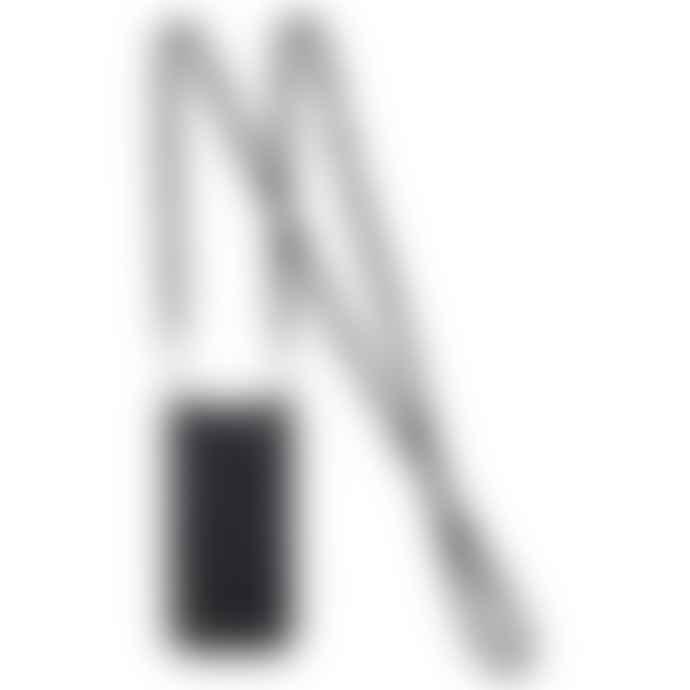 Bandolier Black and Silver Sarah Crossbody Iphone Case