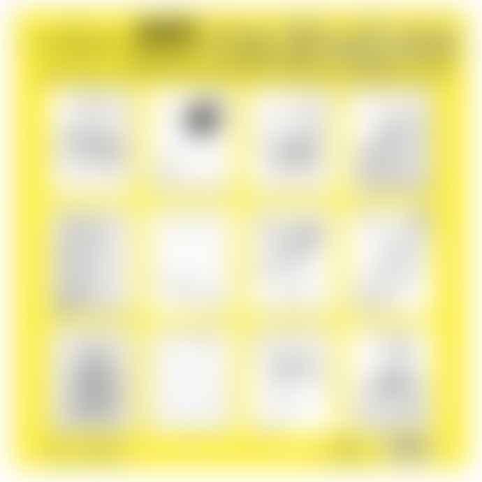 David Shrigley David Shrigley 2021 Calendar