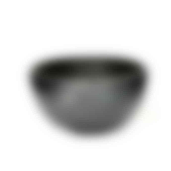 Madeleine & Gustave Black bowl - M