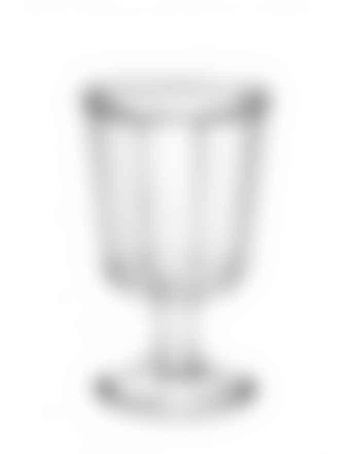 Madeleine & Gustave White wine glass surface