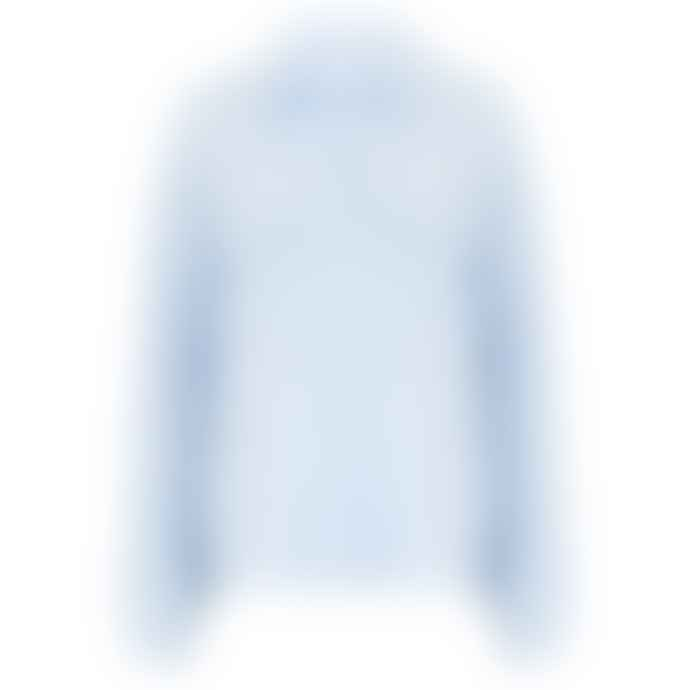 Vince Clothing Glacier Boxy Utility Shirt