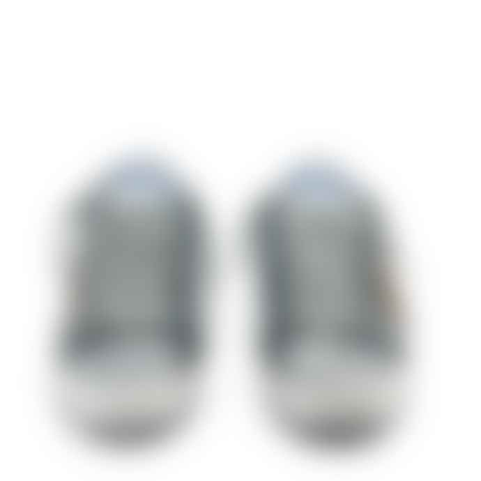 Golden Goose Deluxe Brand Glitter Horsy Star Superstar Sneakers