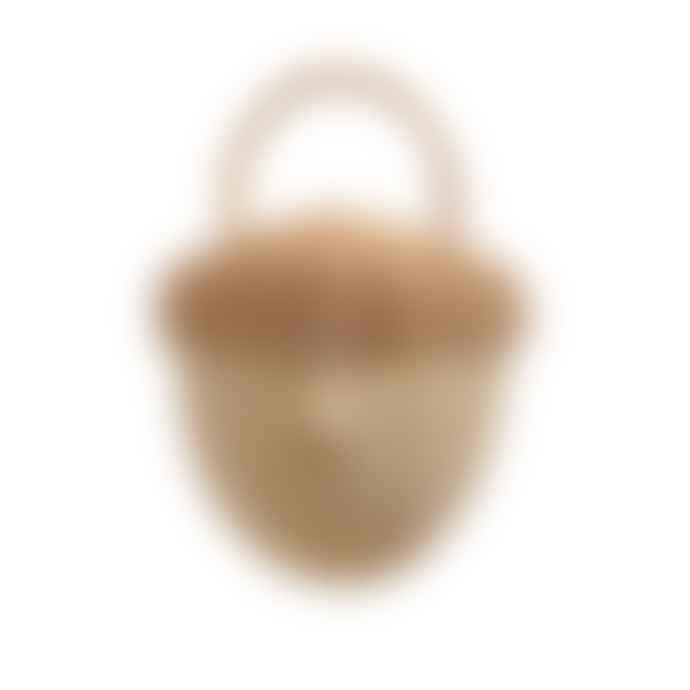 Olli Ella Acorn Basket Bag