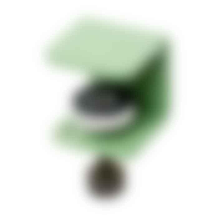 Tiptoe Supporto Per Mensola Verde