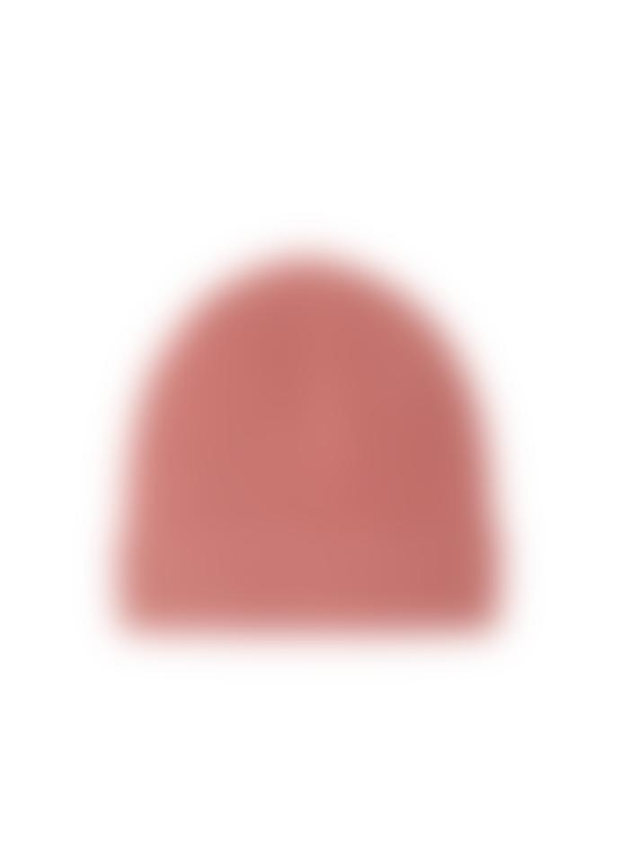 King Louie Phoenix Hat In Velvet Pink