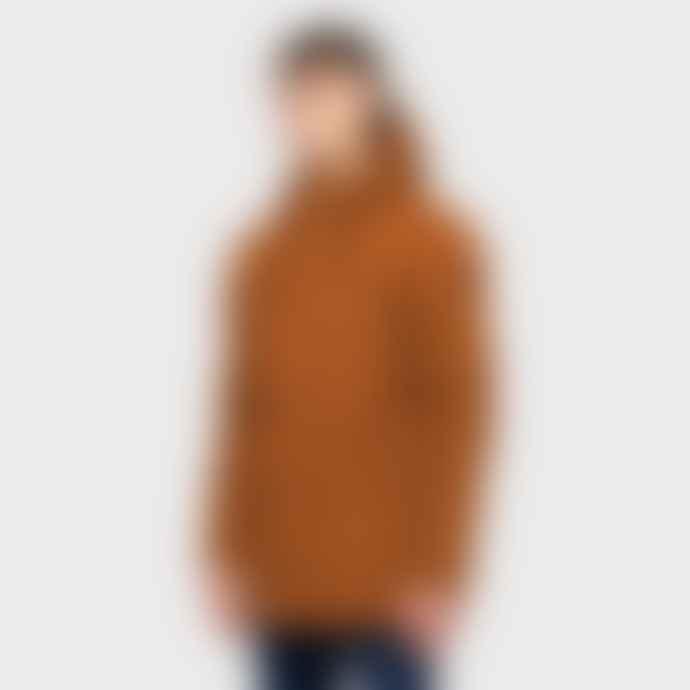 RVLT Revolution 7599 Parka Jacket Orange