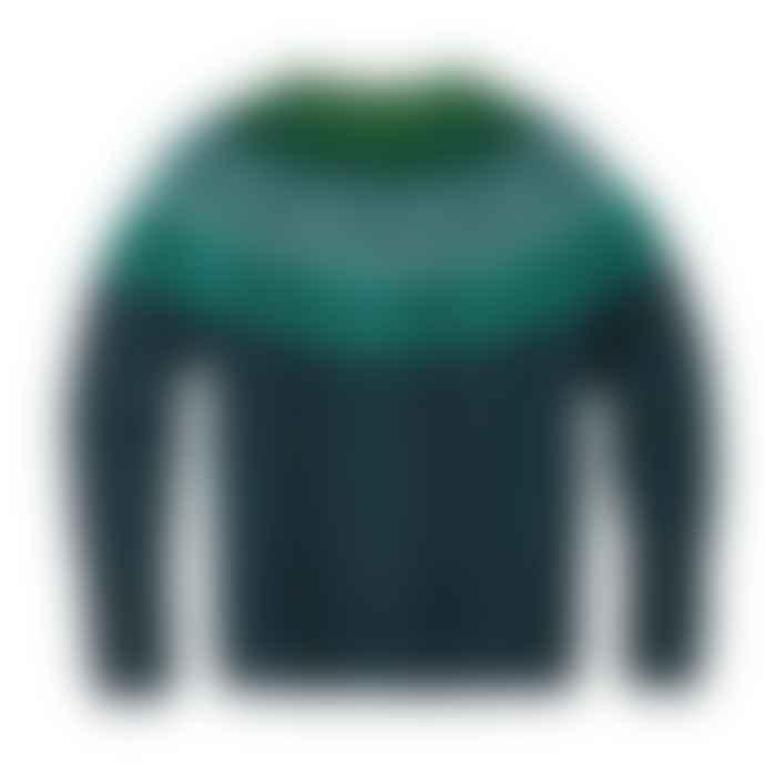 Donna Wilson Frida Yoke Sweater 3 Colours