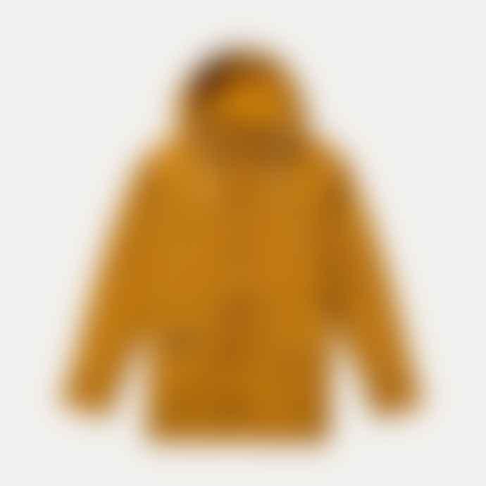 RVLT Revolution 7246 Parka Jackets Evergreen Brown